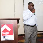 World Corporate Golf Challenge launched in Ghana